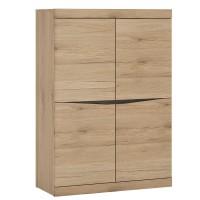 Kensington 4 Door Cabinet