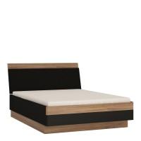 Monaco 140 cm double bed