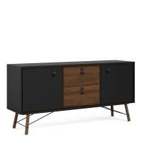Ry Sideboard 2 doors + 2 drawers