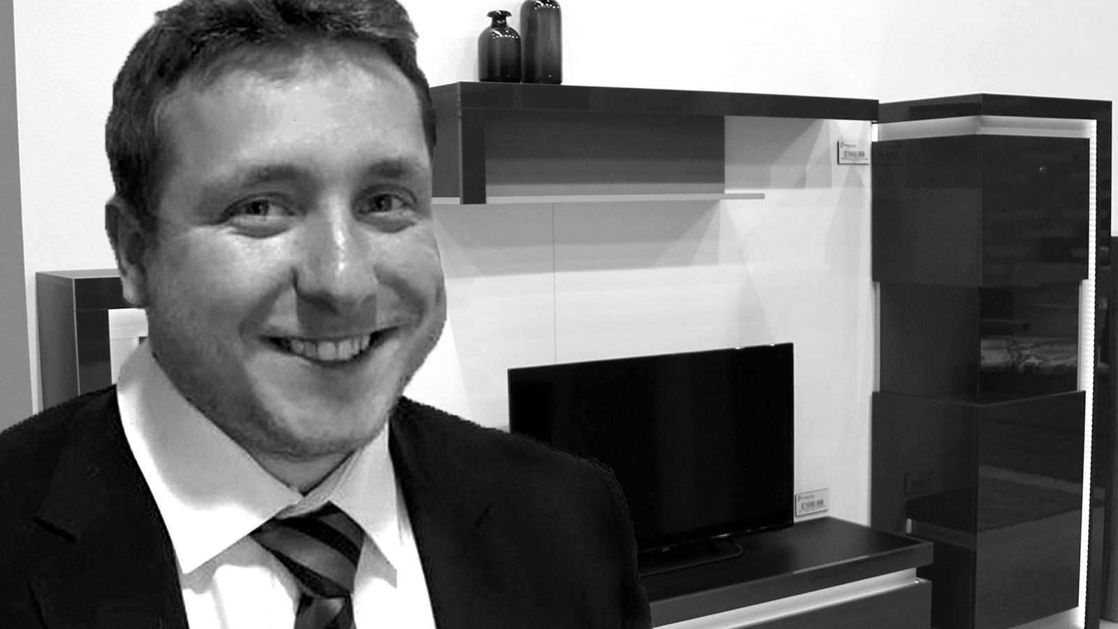 Alex Norris, Strategic Sales & E-Commerce Manager