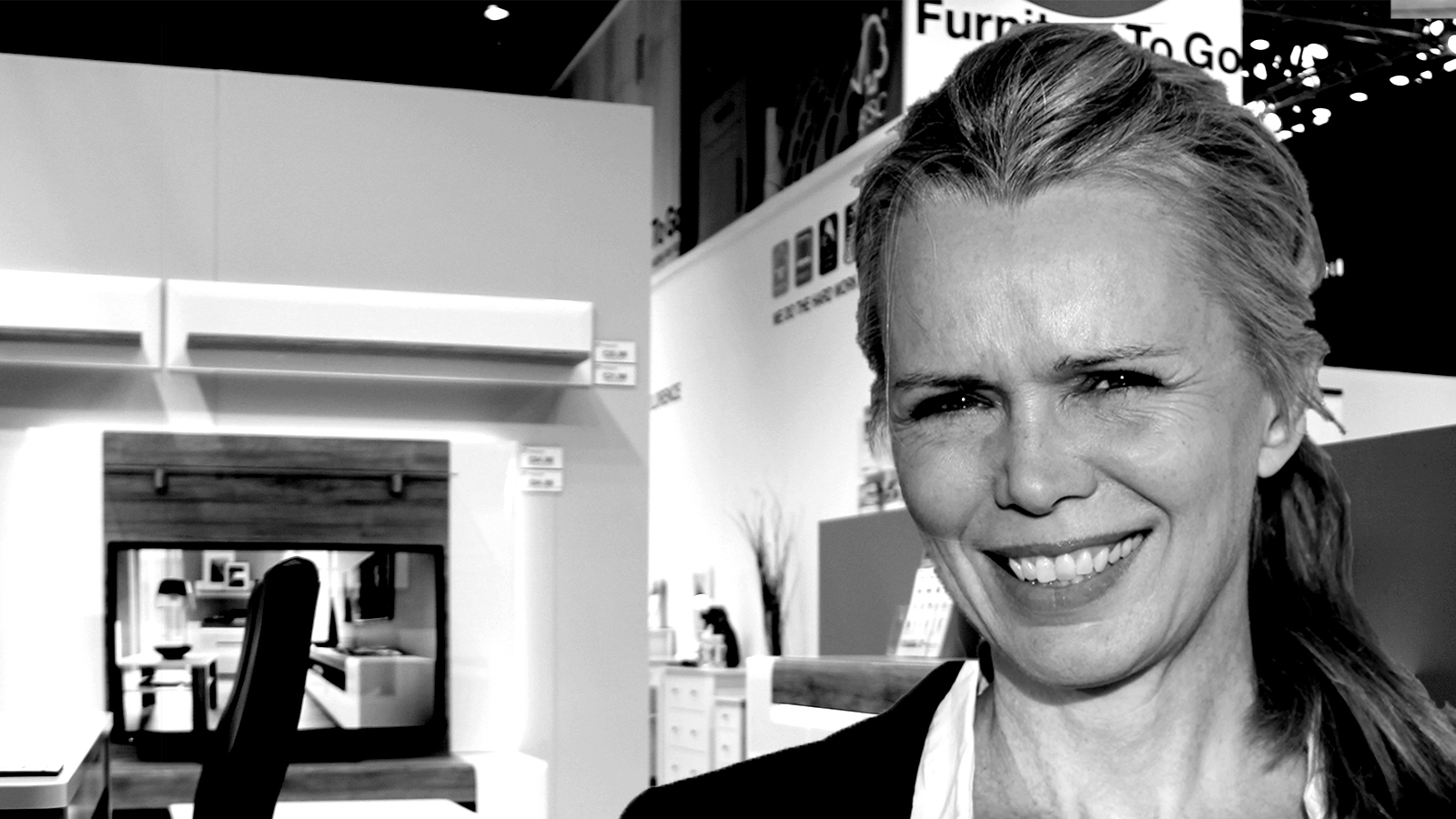 Anita Lund, Marketing Manager