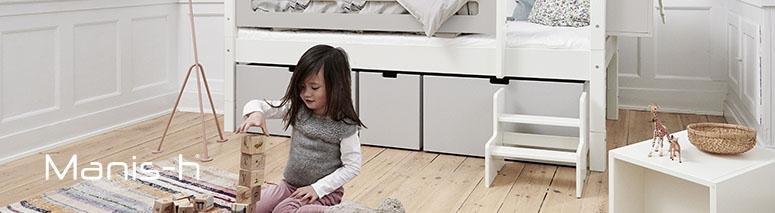 Manis-h Kids room