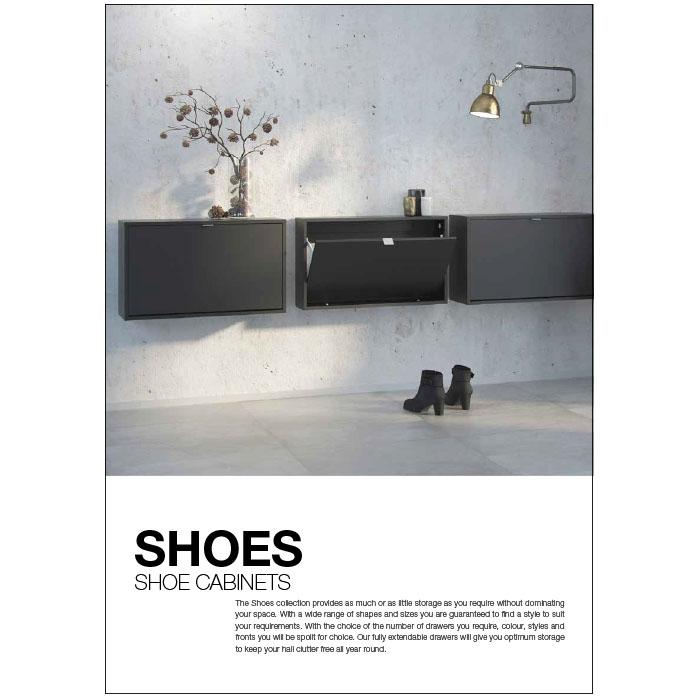 Shoes - Shoe cabinets