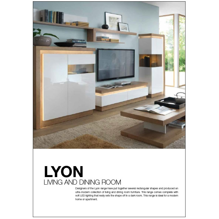 Lyon Living and Dining 4 pp