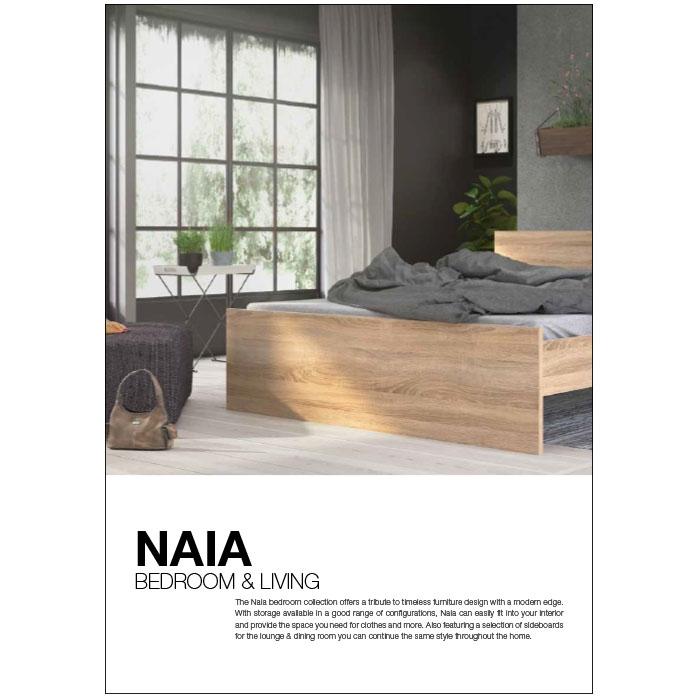 Naia Bedroom