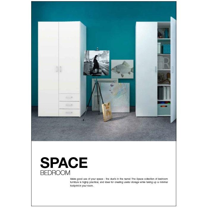 Space Bedroom