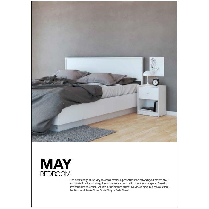 May Bedroom