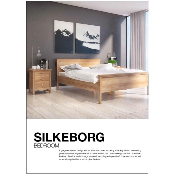 Silkeborg Bedroom