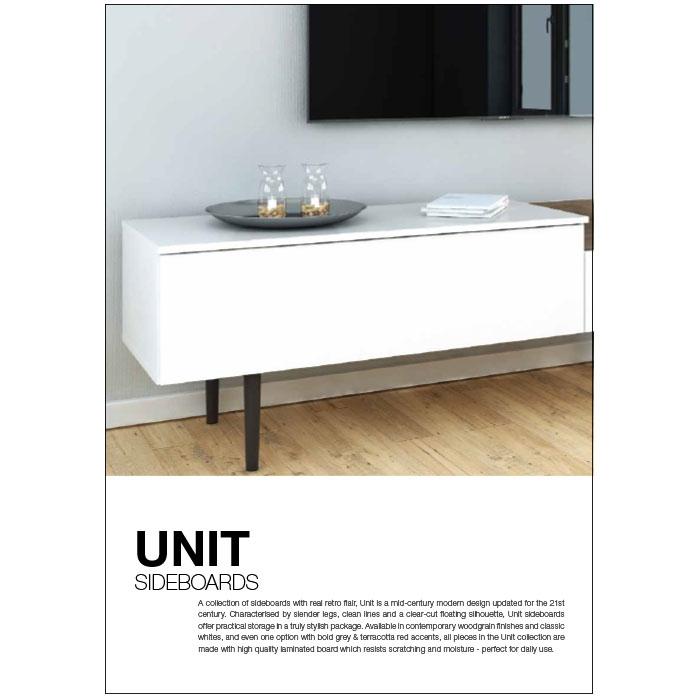 Unit Sideboards