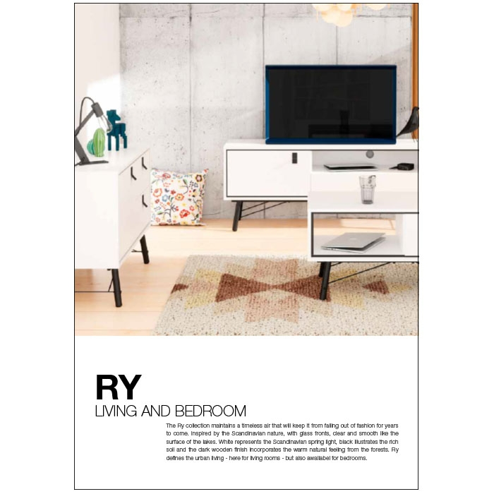 Ry Living and bedroom