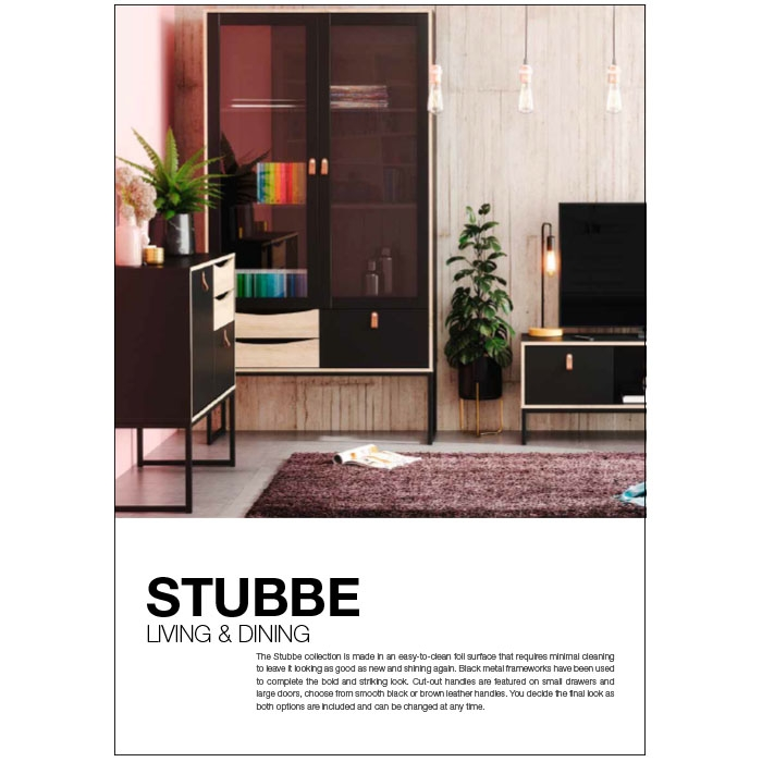Stubbe Living and Dining