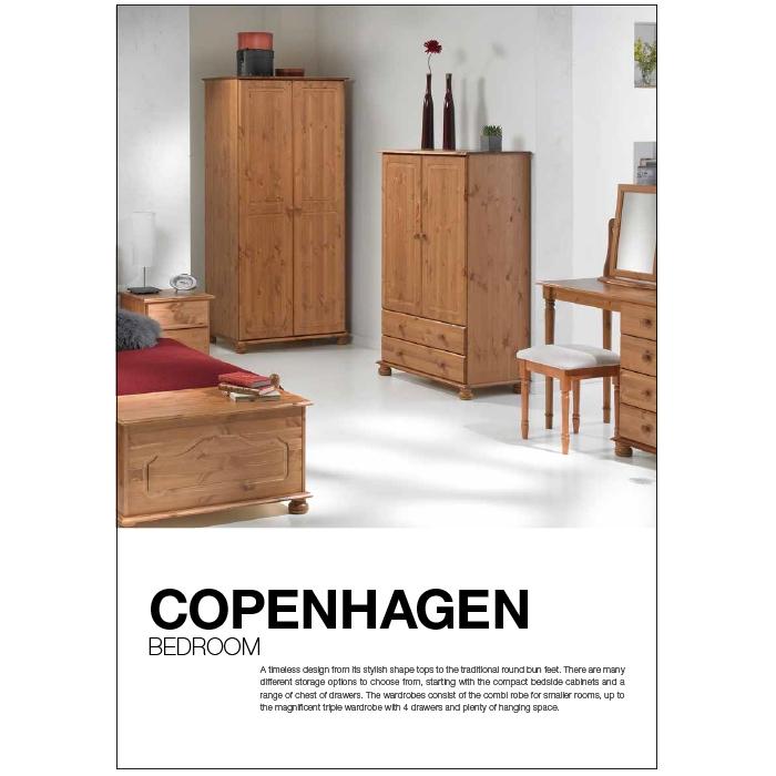Copenhagen 8pp