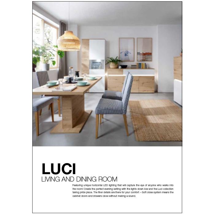 Luci Bright and dark 8pp
