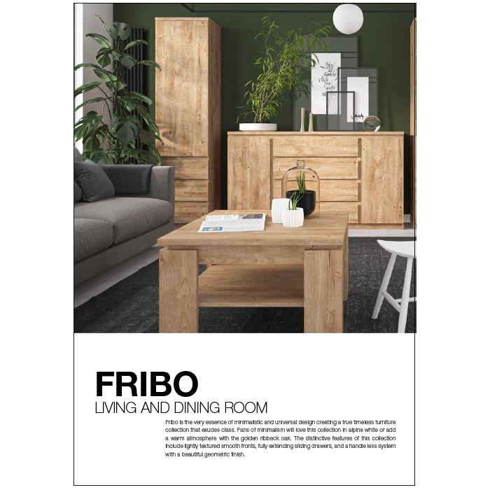 Fribo 6pp