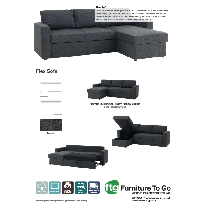 FLEX Sofa 1 pp to download
