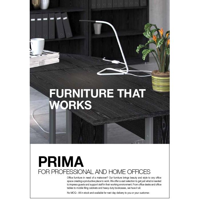 Prima office 12pp